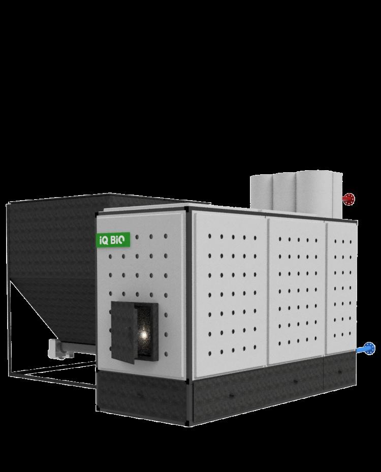 iQ Bio 800