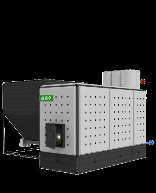 iQ Bio 500